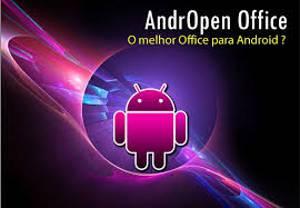 AndrOpen — настоящий OpenOffice для Android
