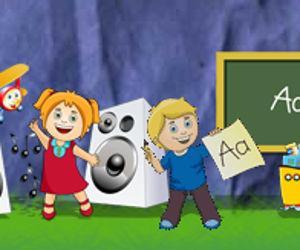 Онлайн обучение английскому языку для детей: PetraLingua