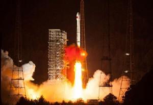 Китай запускает собственный GPS – система спутникового геопозиционирования в Азиатско-Тихоокеанском регионе Beidou