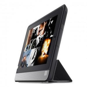 Чехол для iPad c колонками – Belkin Thunderstorm