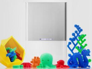 Домашний 3D-принтер по цене ниже 500 долларов
