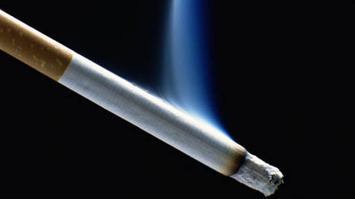 iPhone помогает бросить курить