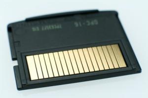 Почему компьютер не читает карту памяти?