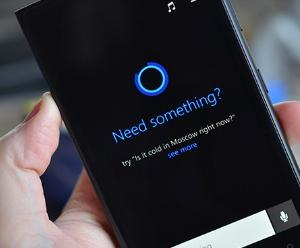 Siri для Windows Phone будет называться Cortana