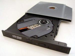 DVD привод для ноутбука: выбор и замена