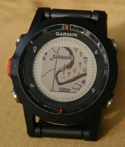 GPS-навигатор наручный: лучшие 10 моделей