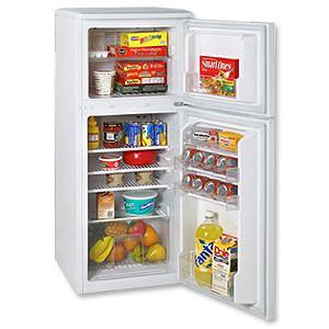 Как поместить больше еды в маленький холодильник? Избавьтесь от упаковки