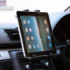 Автомобильная подставка для планшета: основные особенности