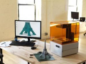 Самый лучший 3D-принтер на планете