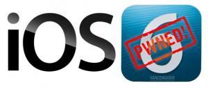 Как сделать джейлбрейк на iOS 6