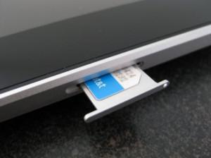 На iPad нет 3G – как это исправить