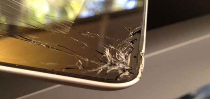 Как поменять стекло на iPad самому