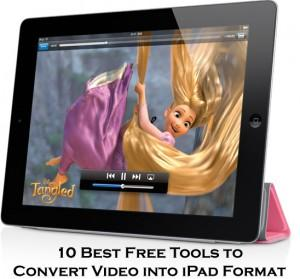 Как скачать видео на iPad