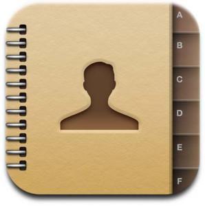 Как синхронизировать контакты с iPhone и ПК?
