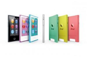 Apple iPod nano седьмого поколения [обзор]