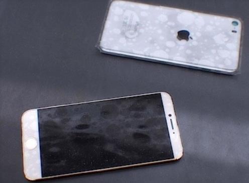 Характеристики iPhone 6: слухи и не только о готовящемся смартфоне от Apple