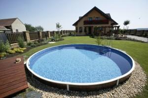Каркасные бассейны — прекрасное решение для устройства водоема на загородном участке. Только сколько они стоят?