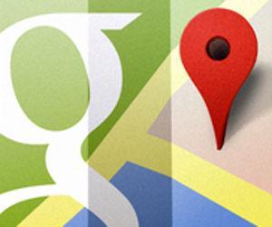 Теперь мы можем просто сохранять карты Google для их использования без интернета