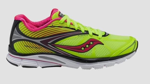 Лучшие кроссовки для бега в 2014 году
