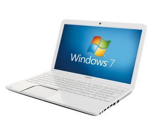 Выбираем ноутбук белый для дома