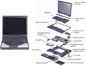 Ноутбуки Acer ремонт и модернизацию переживают очень хорошо