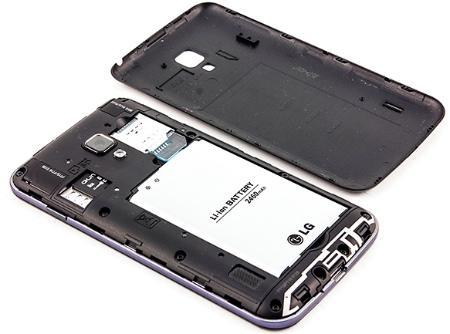 LG Optimus L7 Dual. Лучший смартфон по соотношению цена качество: выбор первого полугодия 2014 года