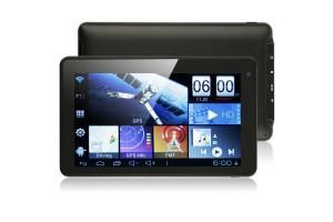 Топ-5 рейтинг 7-дюймовых планшетов нового поколения