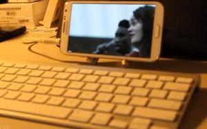 Можно ли использовать Galaxy Note 2 в качестве ПК?
