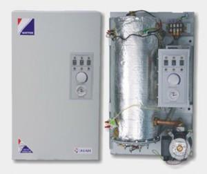 Электрический отопительный котел и его преимущества