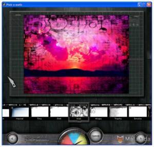 Фоторедактор для Андроид: Pixlr-o-matic