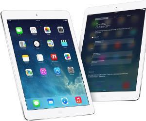 Apple iPad и в 2014 году остается самым лучшим планшетом