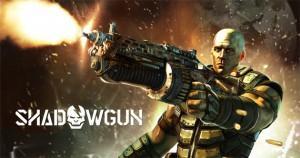 Shadowgun для Android: охотники за головами