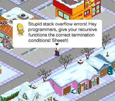 The Simpsons: Tapped Out для Android