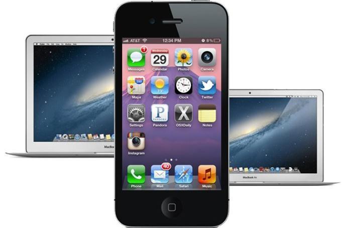 Синхронизируем iPhone с несколькими компьютерами одновременно