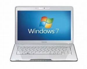 Windows 7 для ноутбука – устанавливаем своими силами