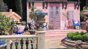 Превращаем задний дворик в благодатный уголок