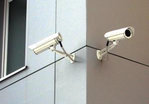 Лицензия на установку видеокамер слежения