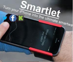 Smartlet: умные часы для iPhone