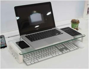 Подставка под ноутбук своими руками – лучшее решение для дома