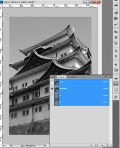 Как увеличить фото без потери качества