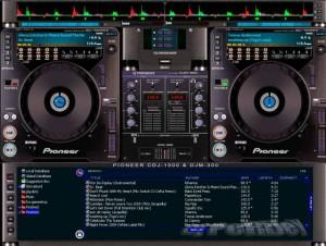 Бесплатная программа на компьютер для диджеев: Virtual DJ