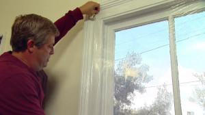 Как монтировать окна пластиковые