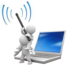 Не работает WiFi на Windows 8: ищем источник проблемы и устраняем ее