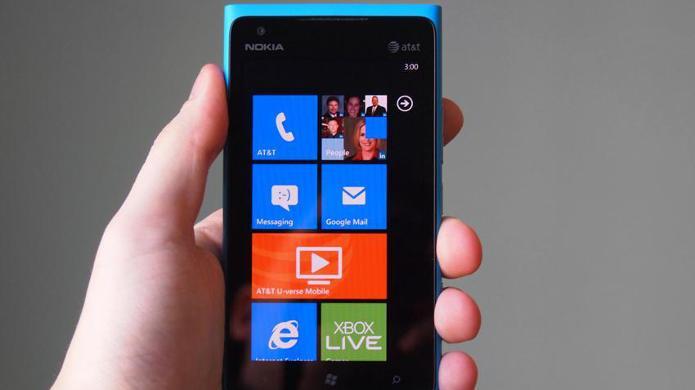 Как перезагрузить Windows Phone?