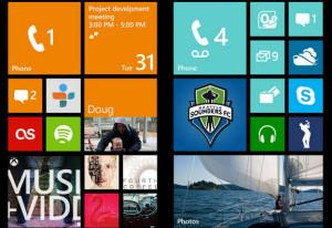 Синхронизация Windows Phone 8