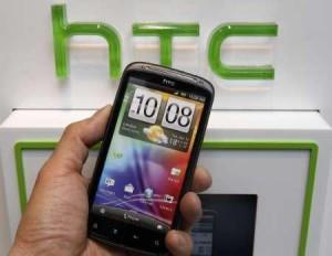 Как синхронизировать контакты с Outlook на телефоне HTC