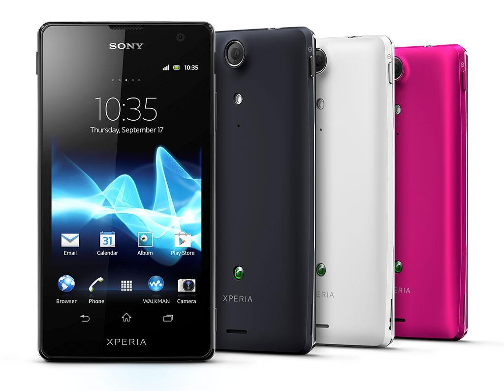 Смартфон Sony Xperia TX — развернутый обзор и отзыв