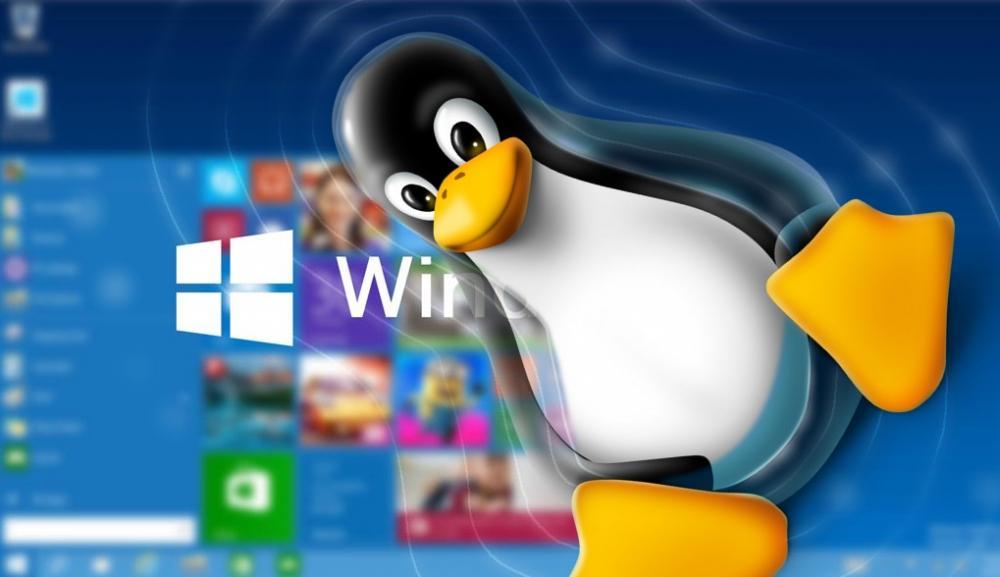 Сможет ли Linux заменить Windows?
