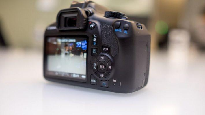 Лучшие цифровые зеркальные фотокамеры для начинающих: ТОП-6 камер