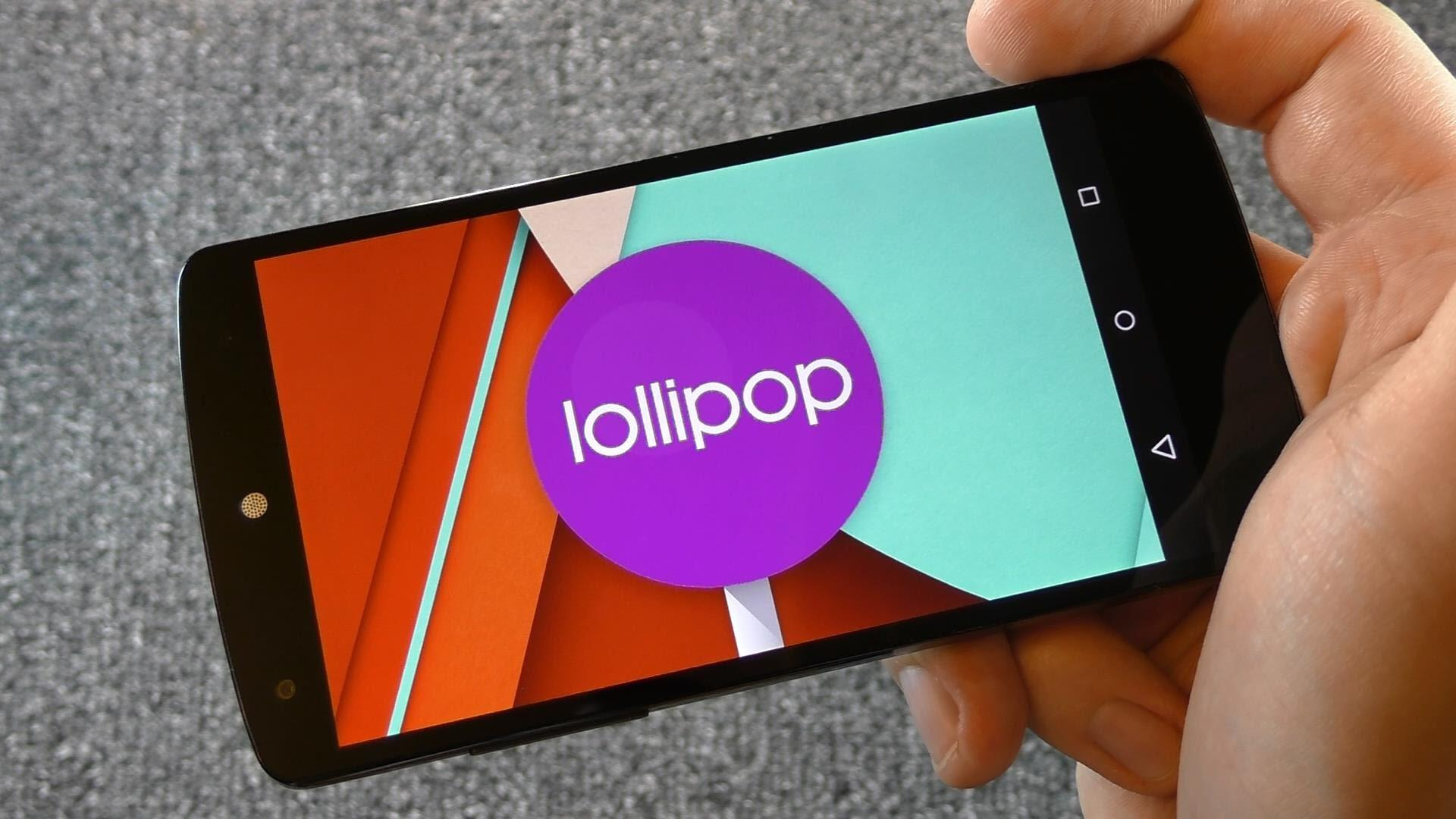 LG Nexus 5: стабильно хороший